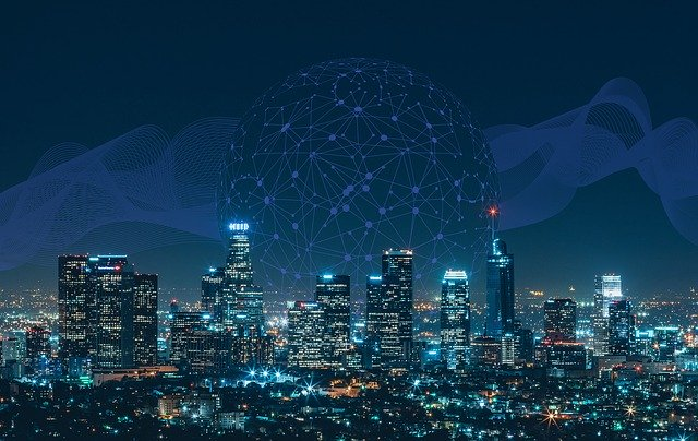 Smart City in the world of Information Technology